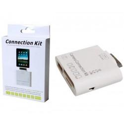 Adaptador Mini USB a Micro USB M H