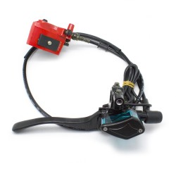 Cable Adaptador Doble VGA M 2H