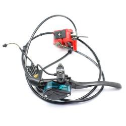 Conector F cable Coaxial