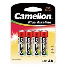 Linterna 1x3W LED Negro Camelion