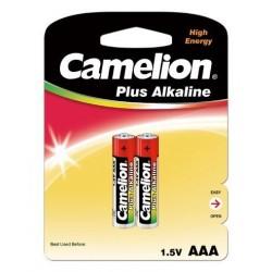 Linterna LED HomeBright 2xAA Camelion