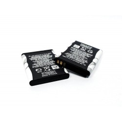 Disipador Aluminio Memoria RAM Bronce
